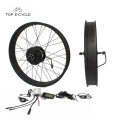 500w Bafang powerful hub motor for electric bicycle electric convension kit