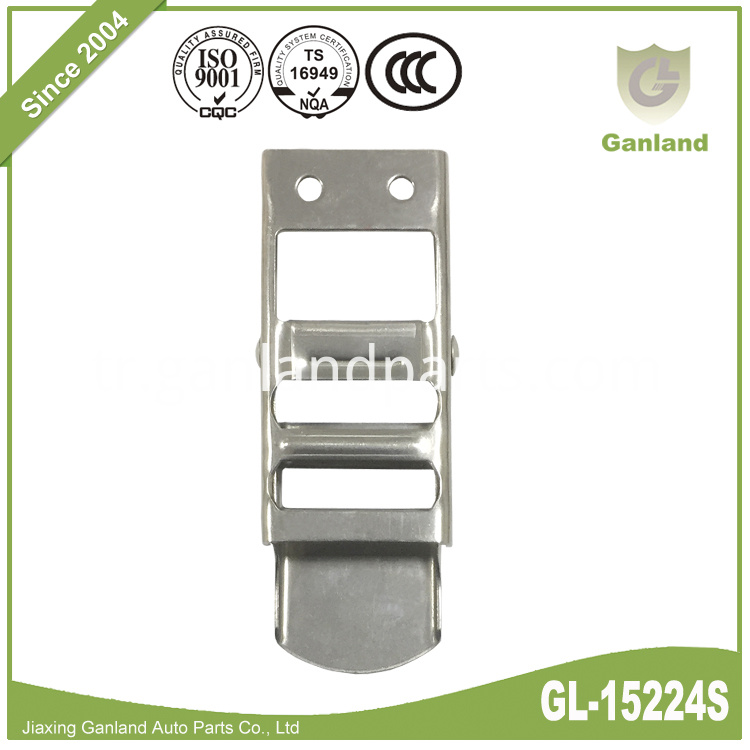 Curtain Side Truck Parts GL-15224S-4