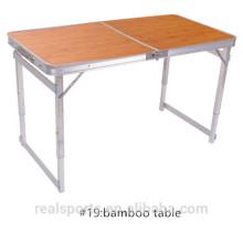 Niceway пользовательские мода открытый стол современный обеденный стол и стул