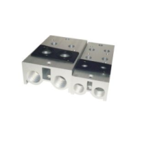 ESP pneumatic valve accessories air valves manifold