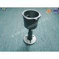 Aluminium alloy die-casting OEM cctv camera housing