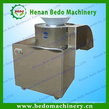 coupeur de chips de pommes de terre manuelles commerciales 008613343868847