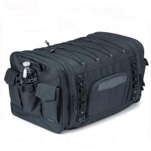 High Quality Waterproof Helmet Bag Motorcycle Tail Bag