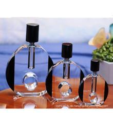 Original Crystal Glas Parfüm Flasche Handwerk für Geschenk