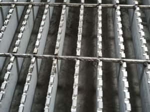Stainless Steel Bar Grating1