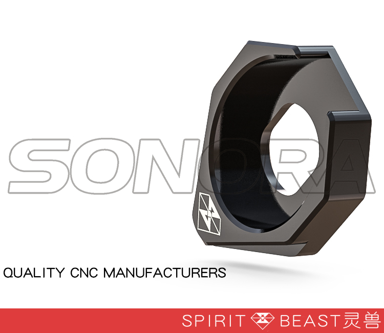 SPIRIT BEAST steering light base (6)
