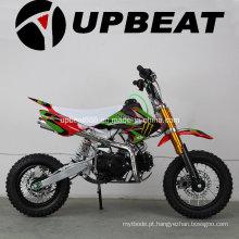 Upbeat Crianças 50cc Mini Pit Bike 50cc Criança Cross Dirt Bike