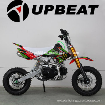 Upbeat Kids 50cc Mini Pit Bike 50cc Enfant Cross Dirt Bike