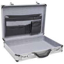 Новый Алюминиевый случай Атташеа портфеля для бизнеса (РБ-450А)