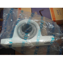 Подшипниковые узлы фурнитуры Ucf208 с белым пластмассовым корпусом
