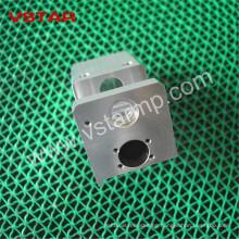 CNC Machinery Aluminum Part with Anodization