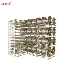 bobinas de acero galvanizado para cable de alambre