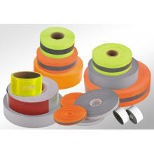 SGS 25 times washing 380cd reflective tape