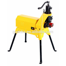 YG12C electric grooving machine /grooving pipe machine