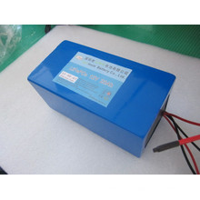12V 20ah Rechargeable Lithium Ion Battery