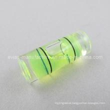 Tubular Bubble Vial (Dia/10mm X Length/25mm)