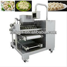 Pelmeni making machine