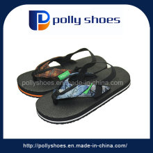 Custom Design New Children Sandal in EVA Printing