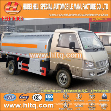 FOTON 4X2 2000L leichter LKW preiswerter Preis Kraftstofftank LKW