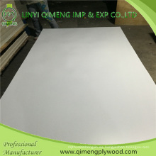 Contrachapado de PVC de color blanco 2.2mm de Linyi