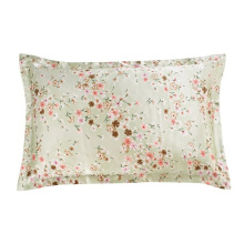 Tencel Single-side Printed Pure Silk Pillowcase