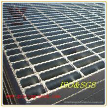 Grades de aço galvanizado / eletrogalvanizado por imersão a quente