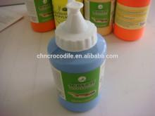 500ml acrylic latex paint, bright colour acrylic paint, fast drying acrylic paint, EN71-3,EN71-9