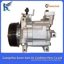 DENSO SCSA08C car ac compressor denso for SUBARU