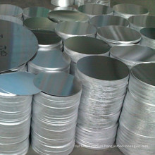 1060 Aluminum Circle Sheet for Cooking Utensils
