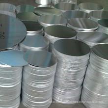 1060 Алюминиевый круглый лист для кухонной утвари