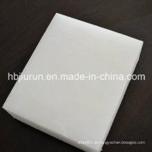 2mm Polypropylen-Blatt mit weißer Farbe