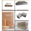 Meilleur prix peuplier de pin LVL planche d'échafaudage LVL pour l'emballage, bois lamellé