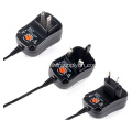 24W Travel Switching Power Adapter