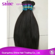 Top Blue Rope 100% Human Brazilian Hair Bulk