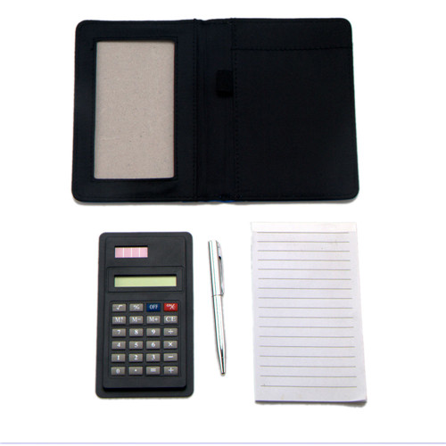 Small Notebook Calculator