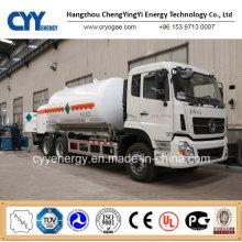 Hochwertiger Lox Lin Lar Lco2 Kraftstofflagertankbehälter