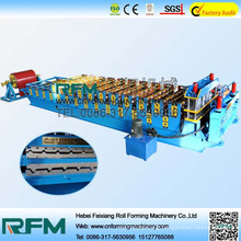 FX economic double layer making machinery