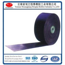 Hochleistungsgewebe-Gummi-Förderband