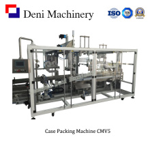 Automatic Case Packing Machine Cmv5 (Top Loader)