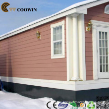 Good Decking Effect Wood Wall Cladding