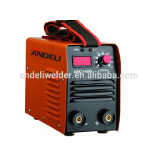 High efficiency dc inverter mini arc mma 140 welding machine,arc stud welding machine
