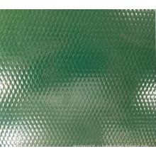 Кровельный лист с тиснением штукатуркой Доступный тисненый алюминиевый рулон