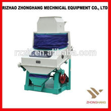 TQSX Suction type rice destoner machine