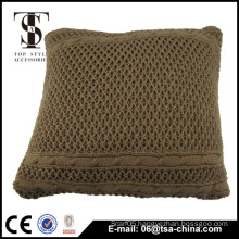 Fashion acrylic/linen competitive price zhejiang exporters beauty pillows for Seat