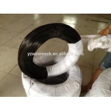 Proveedor de alambre recocido negro / alambre de unión negro fábrica / fabricante