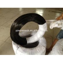 Fornecedor de fio recozido preto / fábrica de fio de ligação preta / fabricante