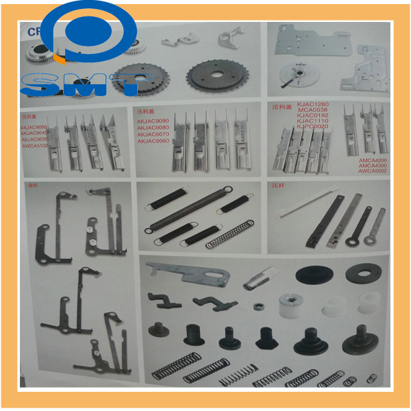 Fuji feeder spare parts supplier