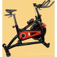 Mais novo comercial e Home Fitness Spinning Bike