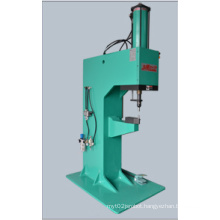 Clinching Machine with Pneumatic Hydraulic Cylinder