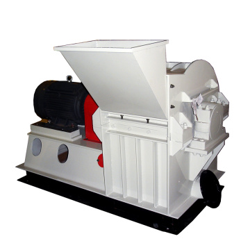 PVC/PE Hammer Mill wood hammer mill